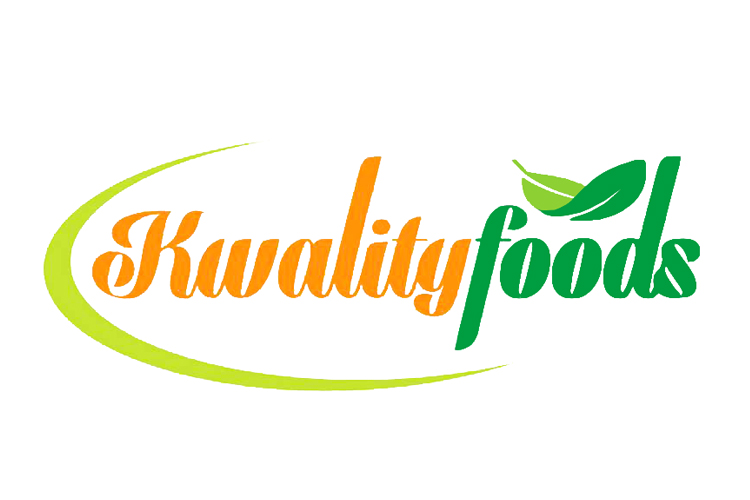 Designed Logo for Kwality Foods