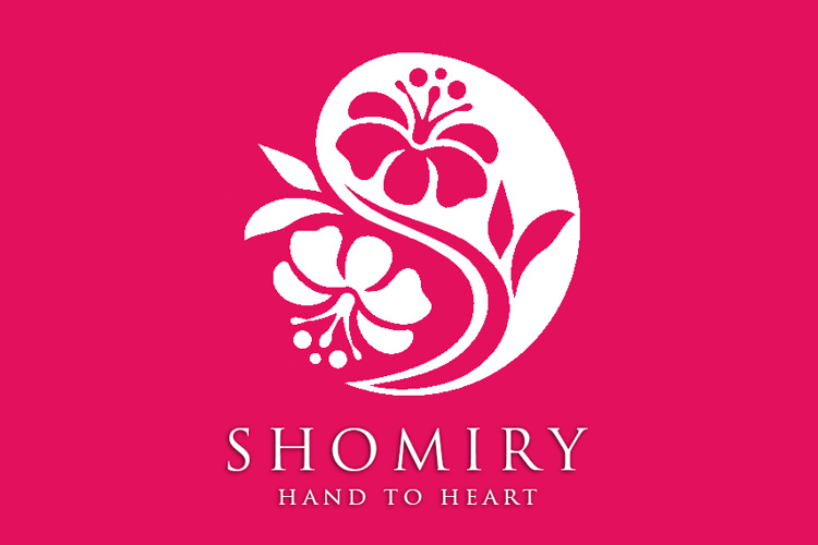 Logo for SHOMIRY